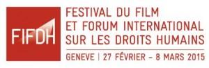 Logo Festival FIFDH