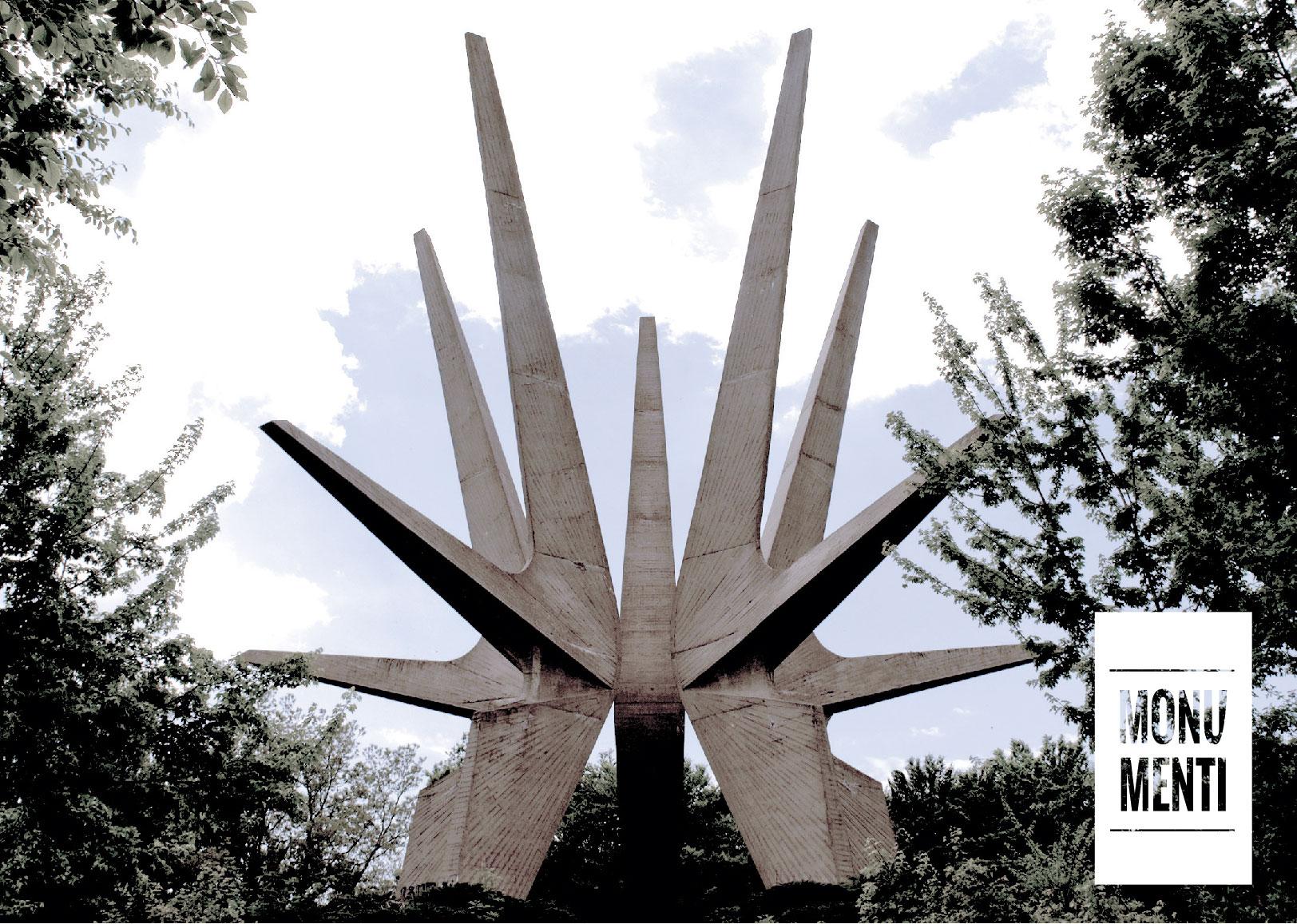 Flyer Monumenti recto